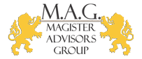 Logo Magister Advisors Group